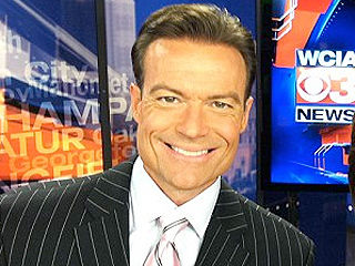 Illinois Anchorman Tells Viewers He Only Has Months to Live