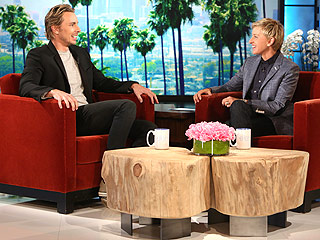 Why Dax Shepard Got a Tattoo Instead of a Wedding Band | Dax Shepard