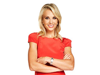 How Elisabeth Hasselbeck Balances Work and Family