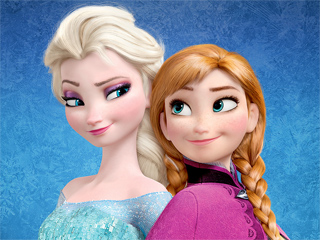 Frozen's Anna and Elsa to Get Their Own Disney World Attraction