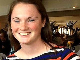 Missing College Student Seen on Video Being Followed