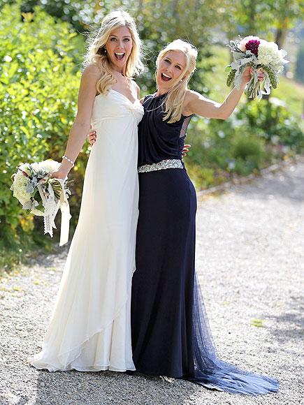 Hills Alum Holly Montag Marries Beau Richie Wilson