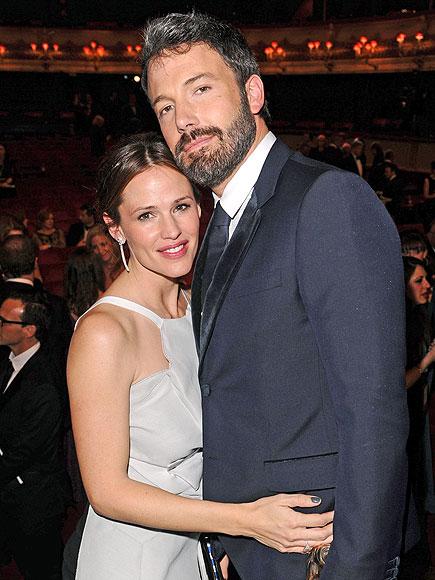 Jennifer Garner on Ben Affleck, Marriage and Children
