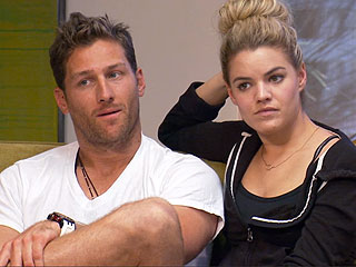 Juan Pablo Galavis: Couples Therapy 'Is a Process'
