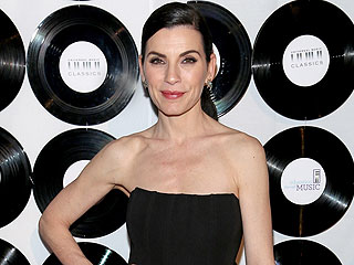 What Brought Julianna Margulies Too Much Attention?