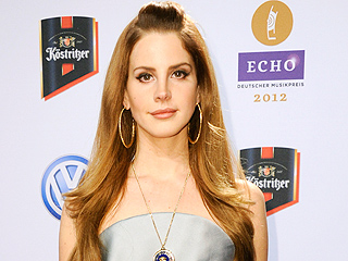 Lana Del Rey Cancels European Concerts Due to Illness
