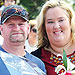 Honey Boo Boo's Parents, Mama June and Sugar Be