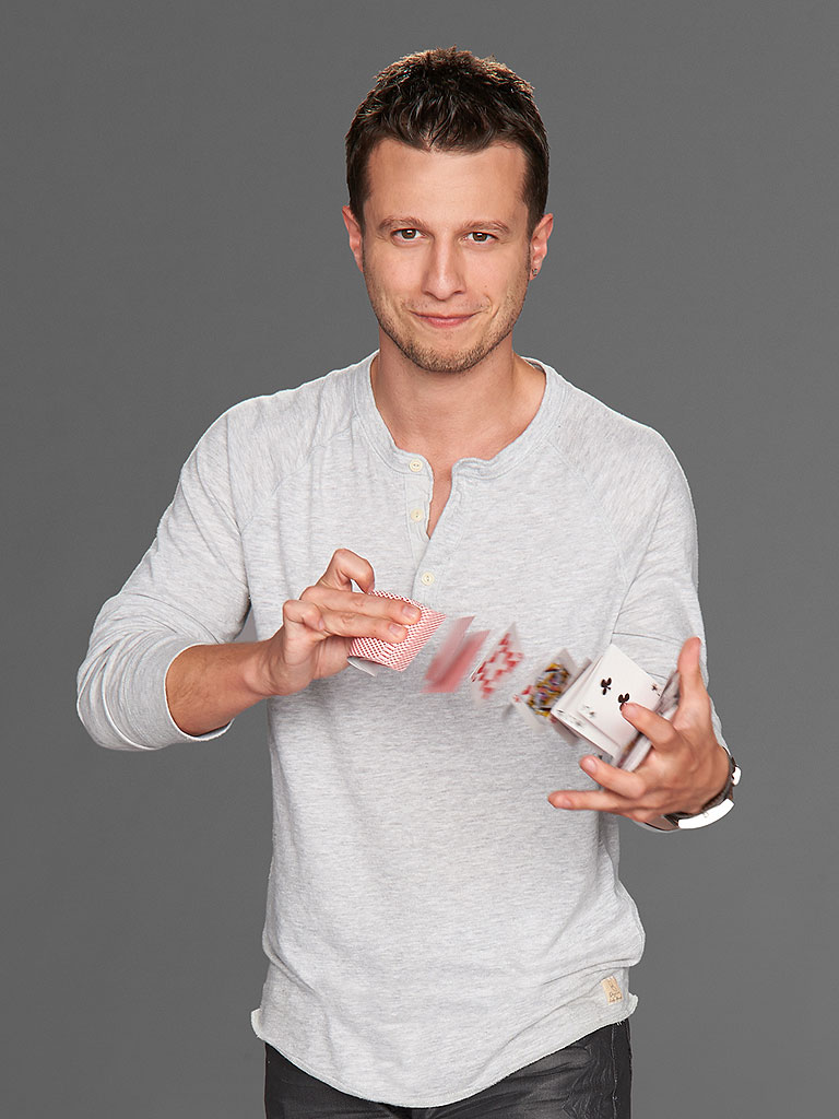 America S Got Talent Winner Mat Franco I M No Longer