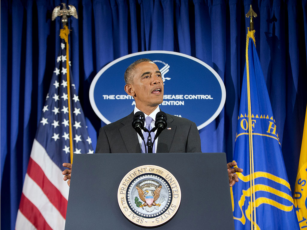 Ebola: How Much of a Threat Is It to Americans?| Battling Illnesses