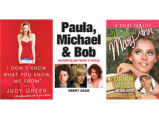 What We're Reading This Weekend: Celebrity Nonfiction