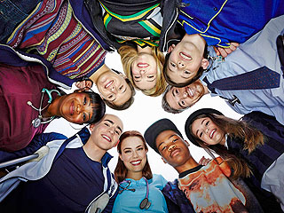 Fall TV Review: Red Band Society Is Worth Watching