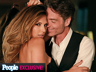 Richard Marx Gets Steamy with Daisy Fuentes in New Video