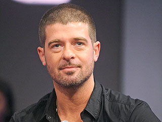 Was Robin Thicke High During This Oprah Interview?
