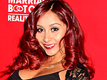 Nicole Polizzi Welcomes Daughter Giovanna Marie