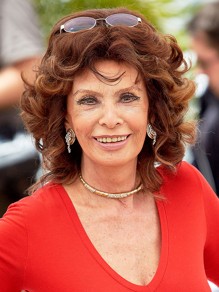 Sophia Loren Age | www...