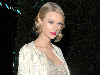 Taylor Swift: My Friends Are the 'Most Important Thing to Me'