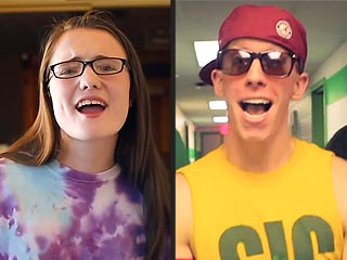 WATCH: Our 7 Favorite Lip Dub Videos Ever