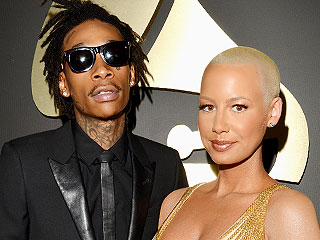 Amber Rose Speaks Out: 'I'm Devastated' by Divorce from Wiz Khalifa