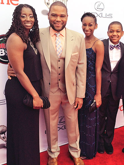 Anthony Anderson: I Lost 47 Lbs. and Became Vegan-ish  black-ish, Bodywatch, Celebrity Weight Loss, Anthony Anderson