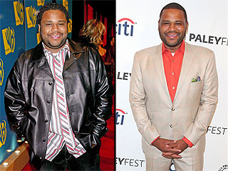 How Anthony Anderson Lost 47 Lbs. – and Counting!