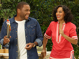Fall TV Review: black-ish Deserves a Laughing Chance