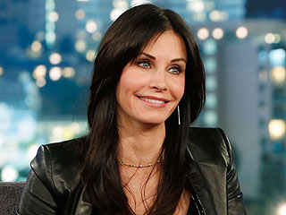How Courteney Cox's Daughter Almost Spoiled Her Fiancé's Proposal