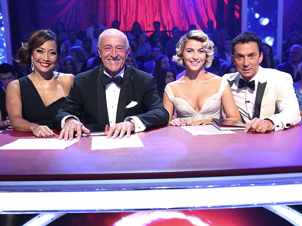 DWTS: Which Celeb Scored Well But Still Got Booted?