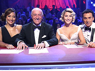 Spoiler! Who Blamed a Lack of Rehearsal Time for His DWTS Ouster?