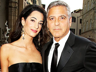 In His Own Words: George Clooney on Love, Marriage and Amal Alamuddin