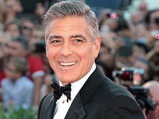 George Clooney's Future In-Laws 'Delighted' as Wedding Nears