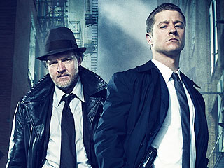 Review: Gotham Is a Treat – Even If You Don't Like Batman!
