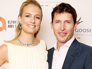 James Blunt Secretly Marries