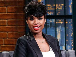 Jennifer Hudson Shares Clip of Son Dancing to Michael Jackson