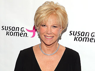 Joan Lunden's Fight Against Breast Cancer: I'm a Warrior