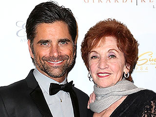 John Stamos's Mother Has Died | John Stamos