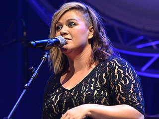Is New Mom Kelly Clarkson Making New Music? | Kelly Clarkson