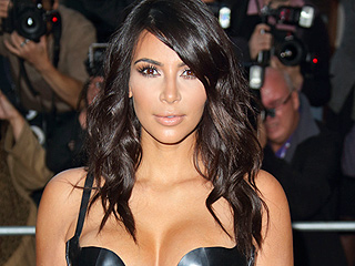 Want to Take a Selfie with Kim K? Here's How