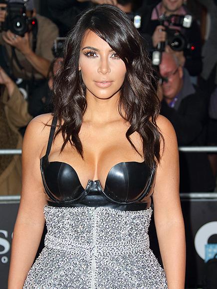 Kim Kardashian Loses 1 3 Kim Kardashian
