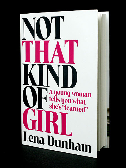 Lena Dunham Gets Candid About Her Anxiety and Body Issues in New Book| Health, Girls, Books, People Picks, Lena Dunham