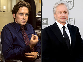 Celebrate Michael Douglas's 70th Birthday with a Look Back at His Work Onscreen | Michael Douglas