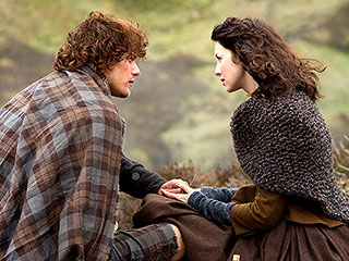 Outlander Mid-Season Finale Recap: Not So Happily Ever After | Outlander