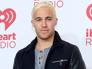 Pete Wentz Says He's a 'Great Diaper Changer'
