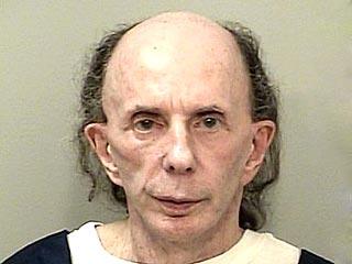 PHOTO: See Phil Spector's Latest Mug Shot