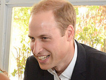Prince William Calls 14-Month-Old Son George 'B
