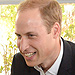 Prince William Calls 14-Month-Old Son George 'Busy' and 'Very Hectic'