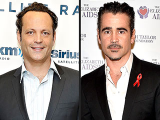 It's Official! Colin Farrell & Vince Vaughn to Star in Season 2 of True Detective | Colin Farrell, Vince Vaughn