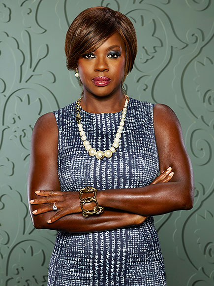How to Get Away with Murder TV Review