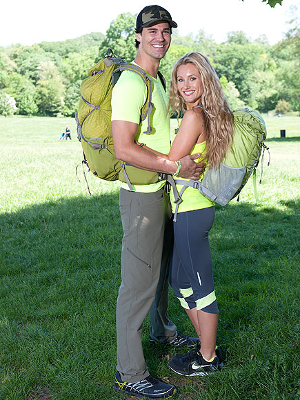 Survivor's Whitney Duncan and Keith Tollefson are Married – and Running in The Amazing Race| Survivor, The Amazing Race, TV News