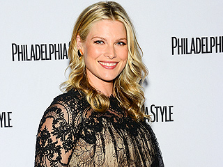 Ali Larter: Why a Second Pregnancy Is a 'Little Less Charming'