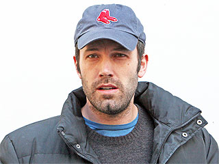 Ben Affleck on Refusing to Wear a Yankees Hat: 'It Was a One-Man Riot' | Ben Affleck